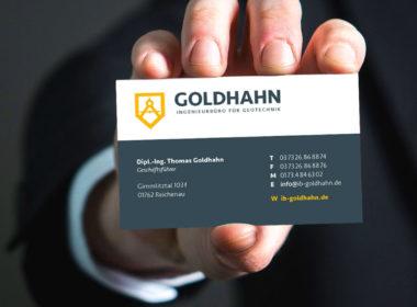 Ingenieurbüro Goldhahn - News Maho Werbeagentur Dresden