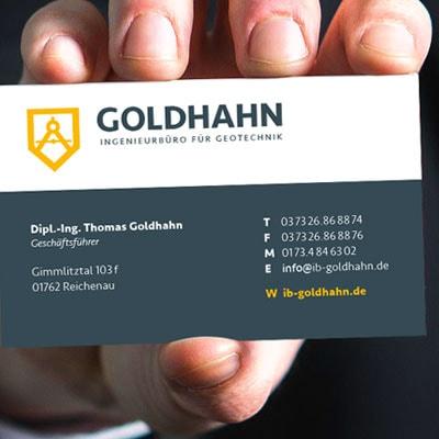 Ingenieurbüro Goldhahn