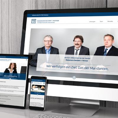 Riedemann, Reichert & Partner