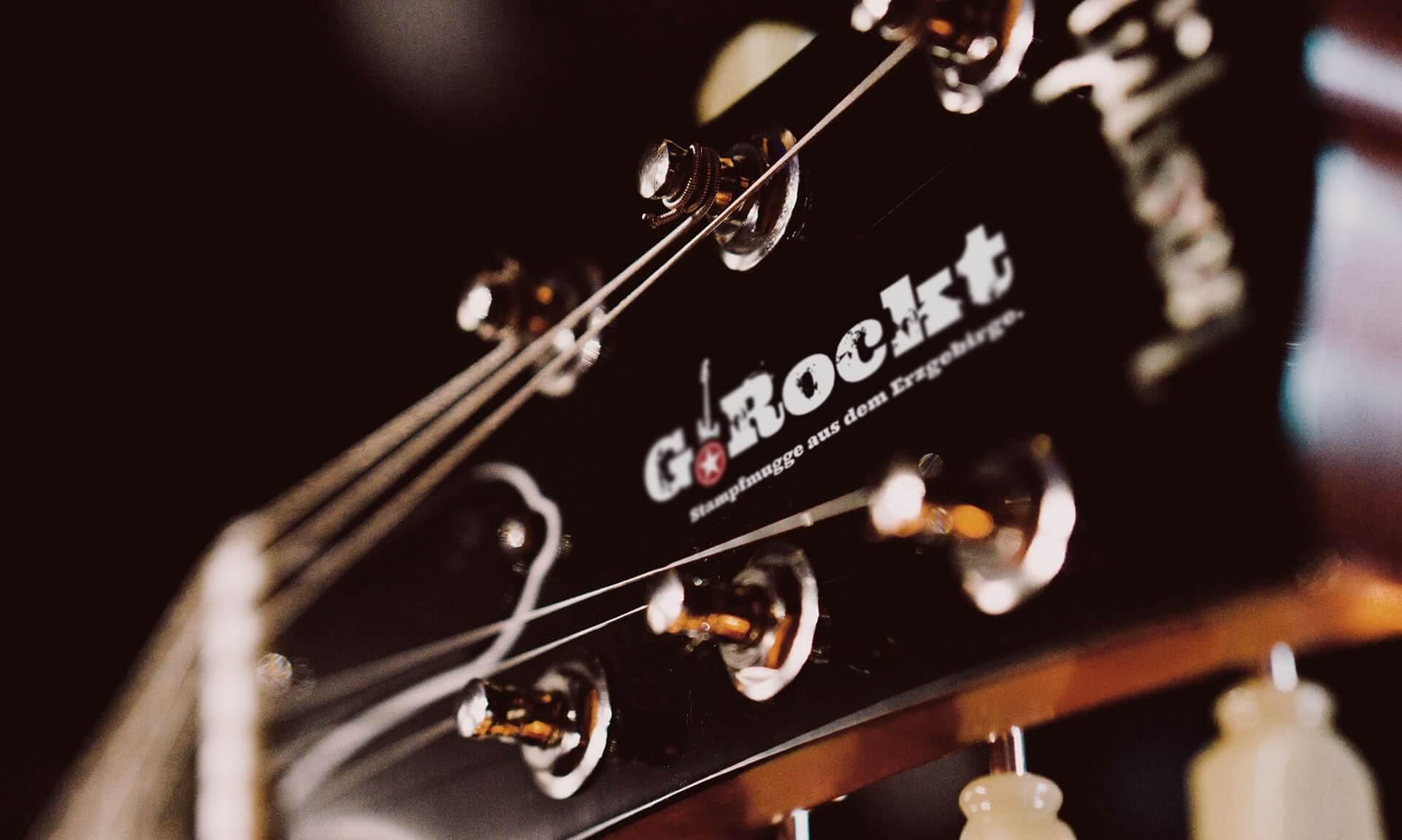 G.Rockt - Referenz Maho Werbeagentur Dresden