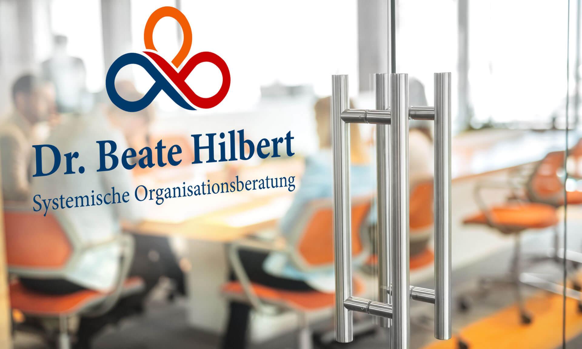 SOB Hilbert - Referenz maho. Werbeagentur Dresden